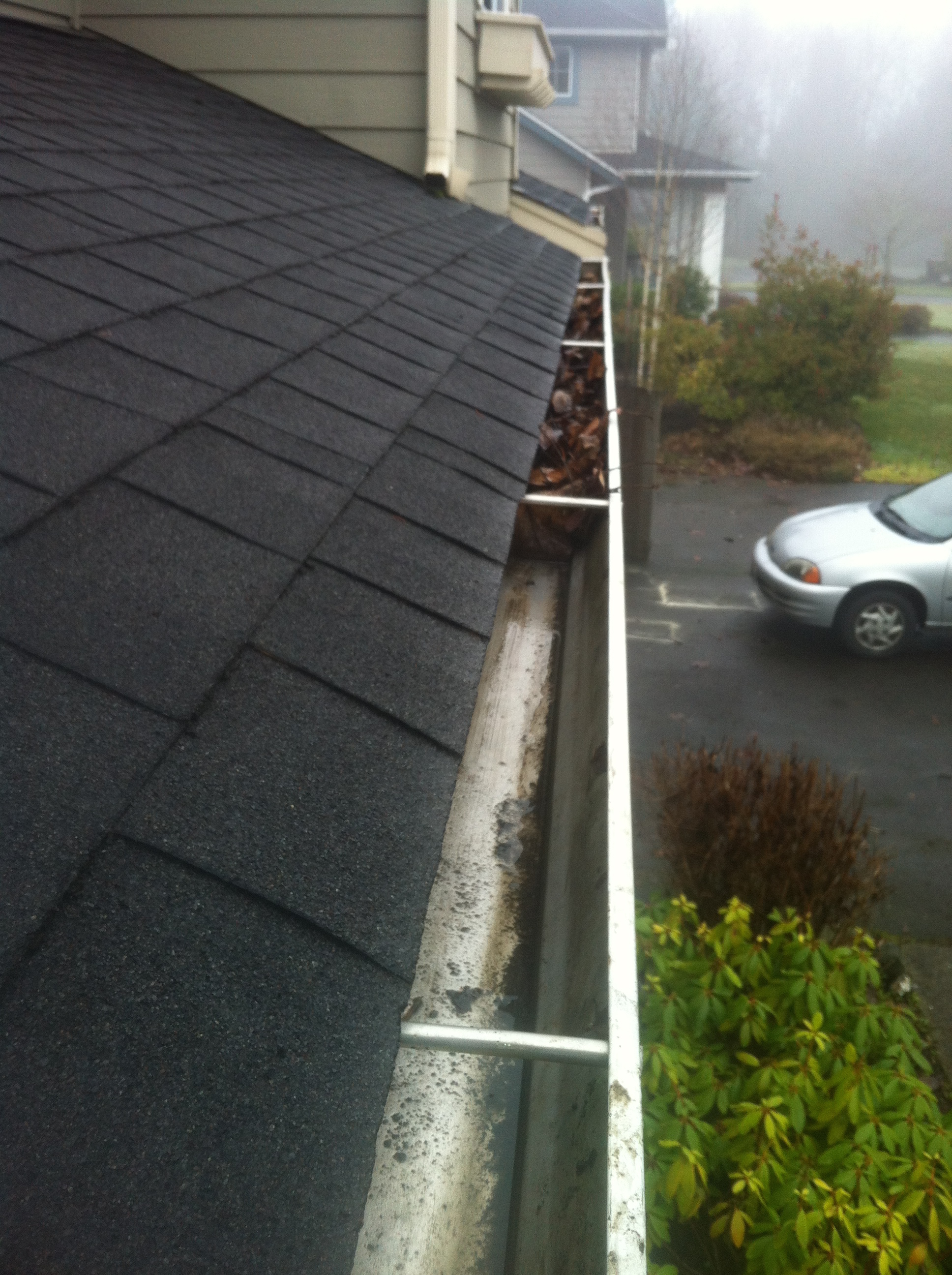 Gutter Cleaning Duvall